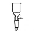 1536-2014C Funnel Buchner,15ml,14/20 Coarse