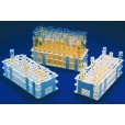 TR54-90 Test tube Racks ( Polypropylene,NO of Places 90, OD 13 mm)